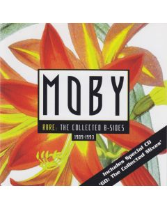 Moby - Rare: The Collected B-Sides 1989-1993
