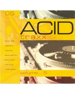 Various - Acid Traxx Volume 5