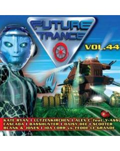 Various - Future Trance Vol.44