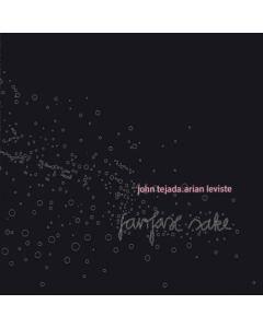 John Tejada & Arian Leviste - Fairfax Sake