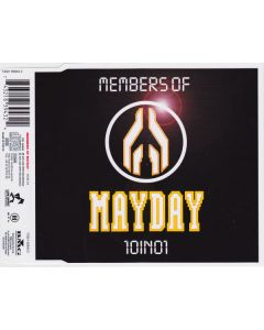 Members Of Mayday - 10 In 01