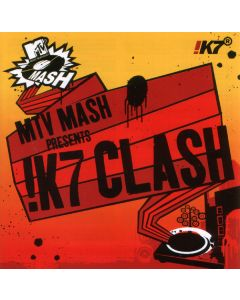 Various - MTV Mash Presents: !K7 Clash