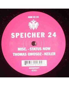 Misc. / Thomas Gwosdz - Speicher 24