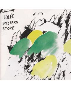 Isolée - Western Store