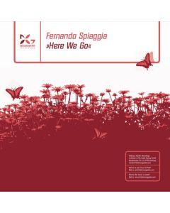 Fernando Spiaggia - Here We Go
